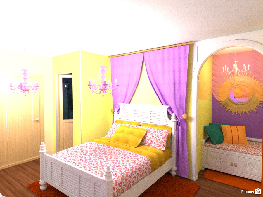 Girl room 1832263 by M SECK image