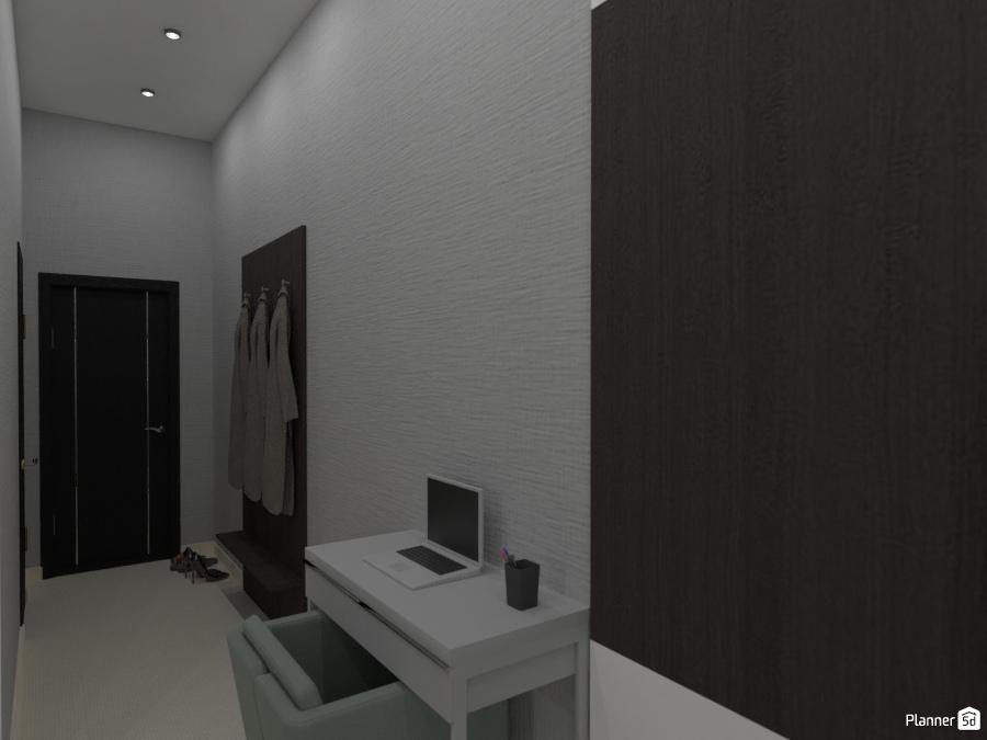 Дизайн гостиничного номера 2099141 by Татьяна Максимова image