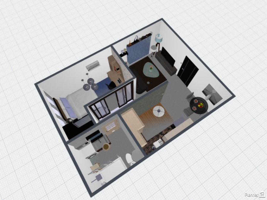 Apartment #3 75596 by Jhai image