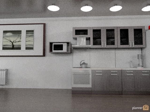 1 ambiente. 49083 by Flo González image