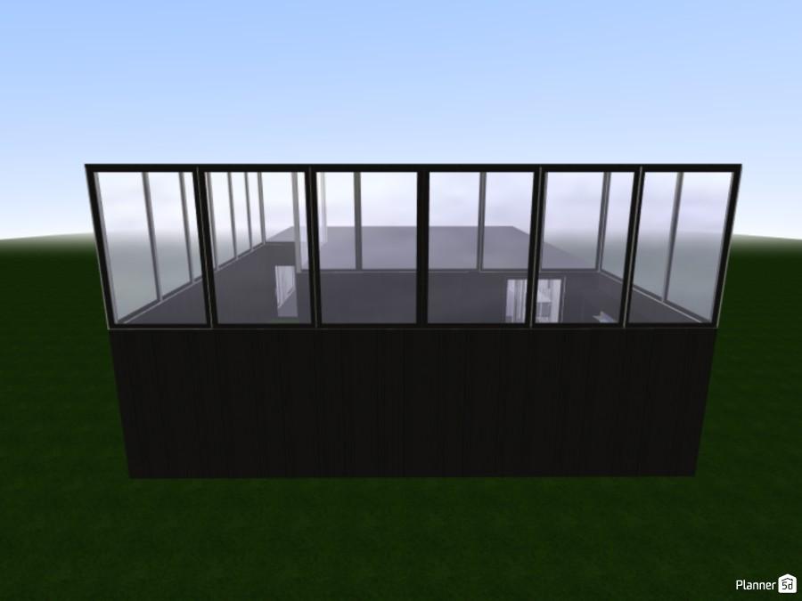 Quarto minimalista luxuoso 81811 by DPdesign image