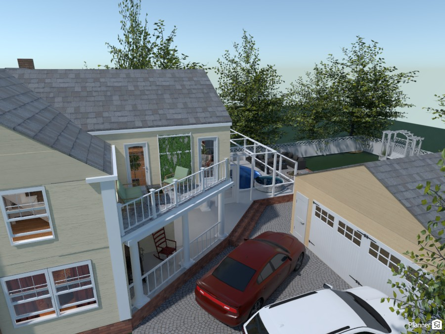 Whole House Renovation & Two Story Addition 4263311 by Kristin NM image