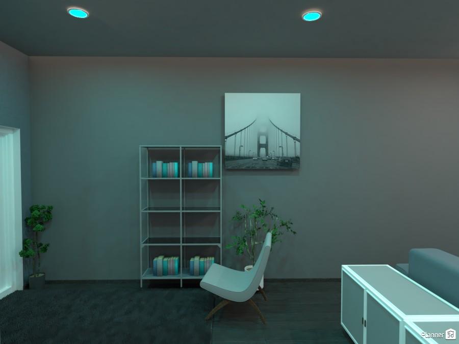 Living room 83961 by Huzaifah Al-Quraishi image