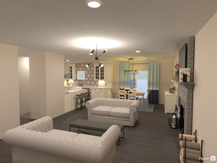 Living Room 4914523 by SG Holdings image