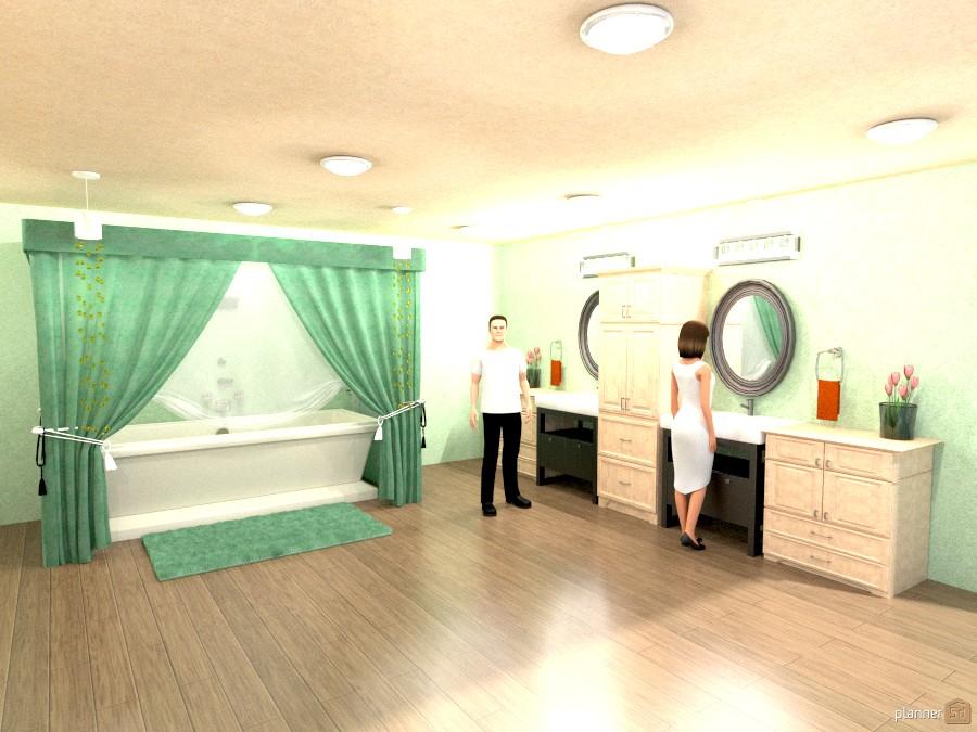 bathroom 786556 by Joy Suiter image