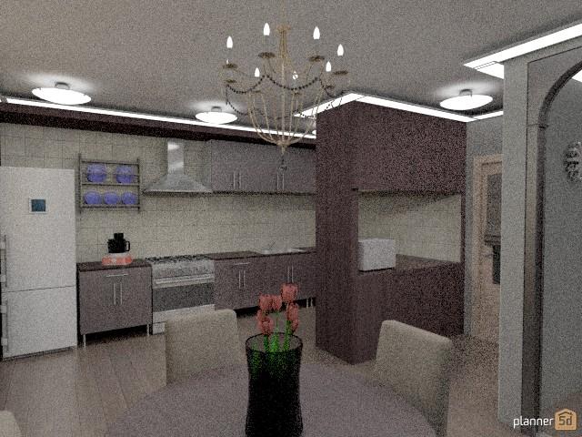 Modern Apartment 1 59477 by Raiza image