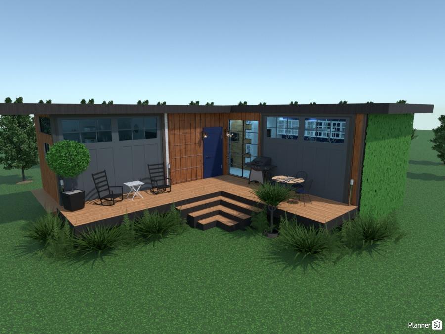 Modern Home 2332553 by Jerusha Nolt image