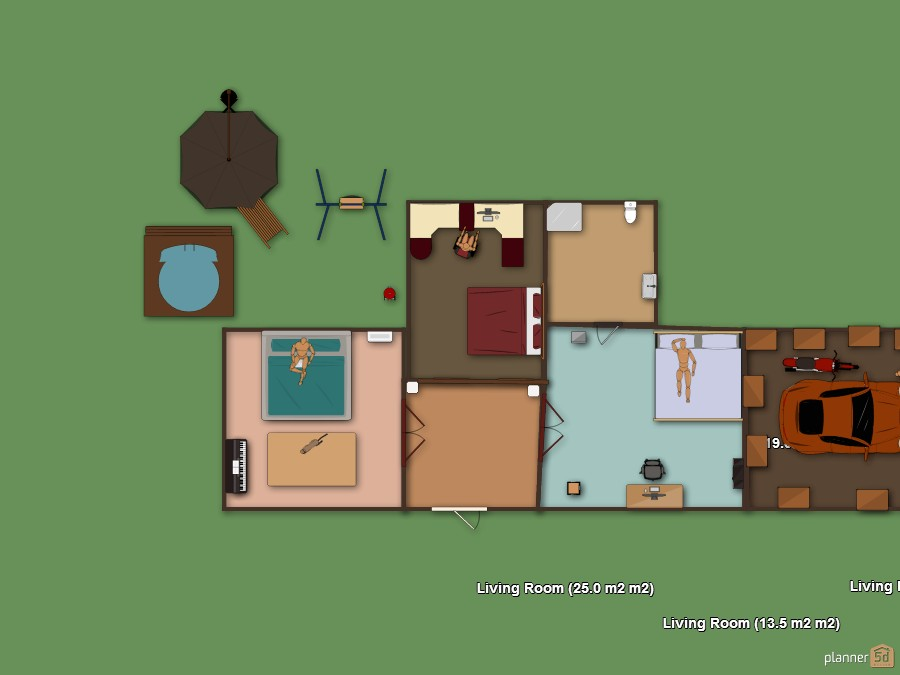family home 251245 by Lil,Mi,Le image