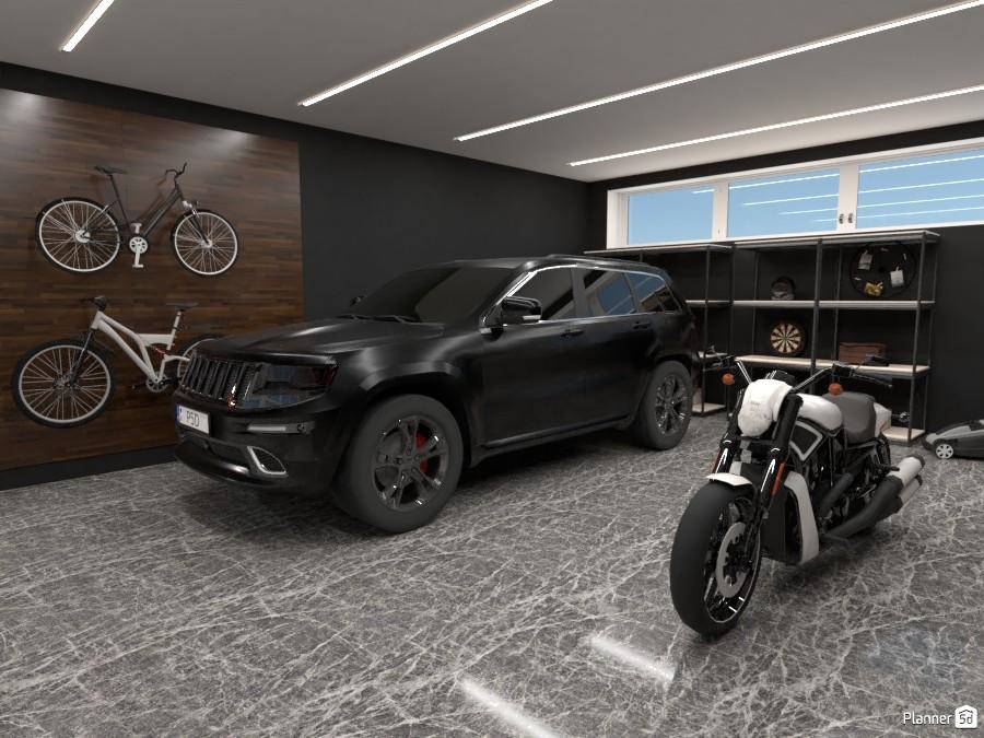 Garagem 4433814 by Vitor Augusto image