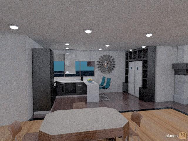 Departamento ultra moderno 53065 by Pabliito Valles image
