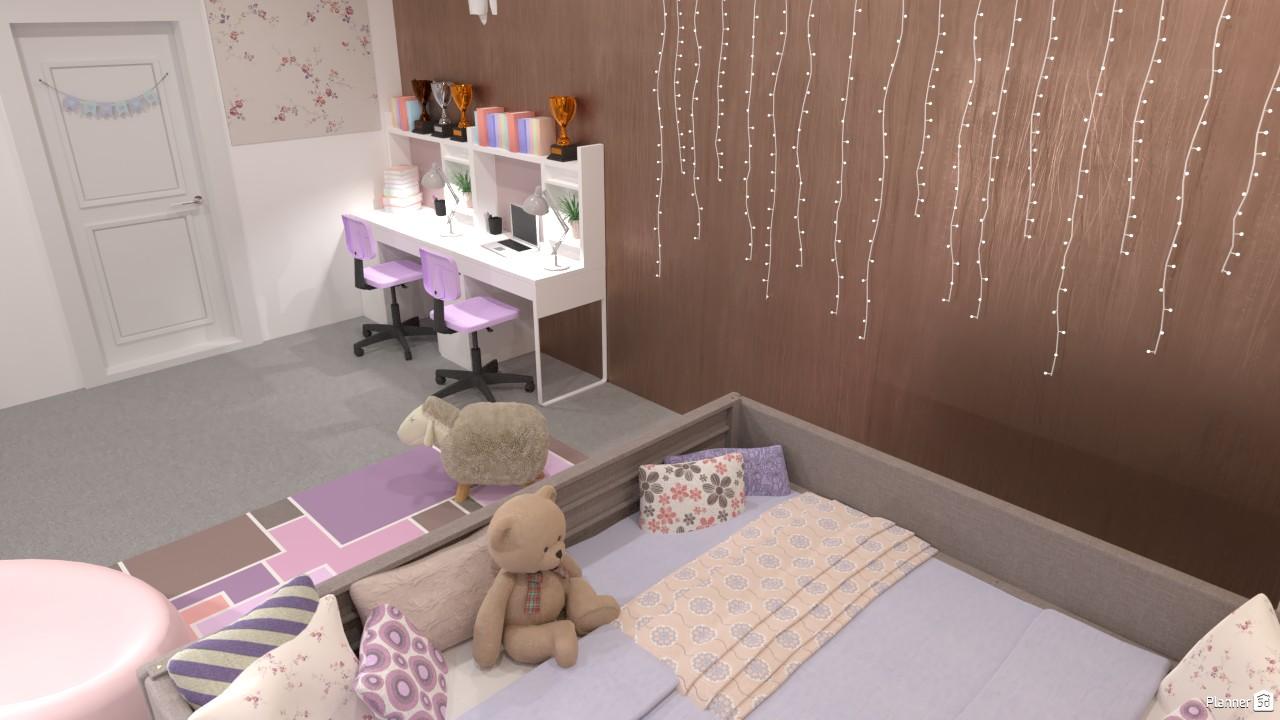 Kids Room 4513482 by Mehaanshi image