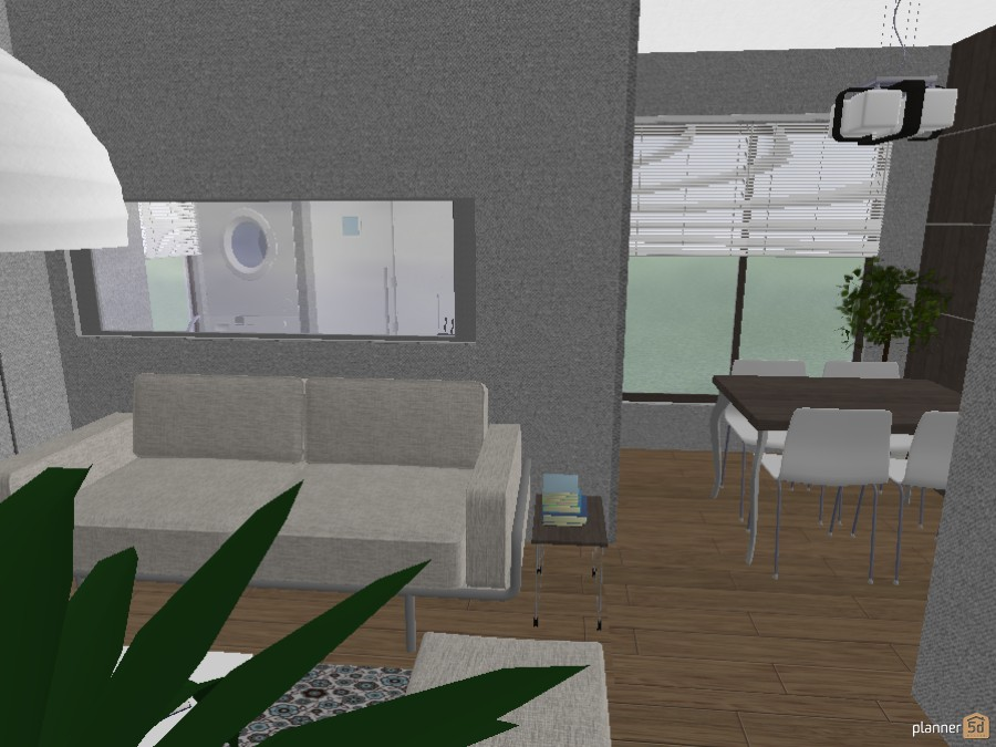 Appartment II 210901 by Gladita C image