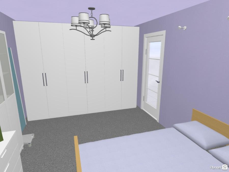 My dream bedroom 84863 by Keki image