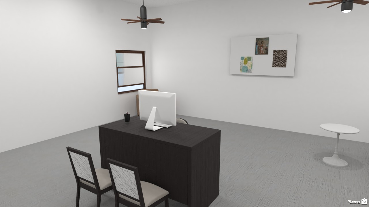 Rahul's office room 3672663 by vehu image