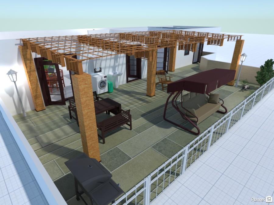 terrazzo 3004038 by MONOLITH Studio image
