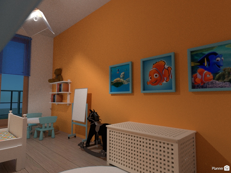 Child room 1786120 by M SECK image