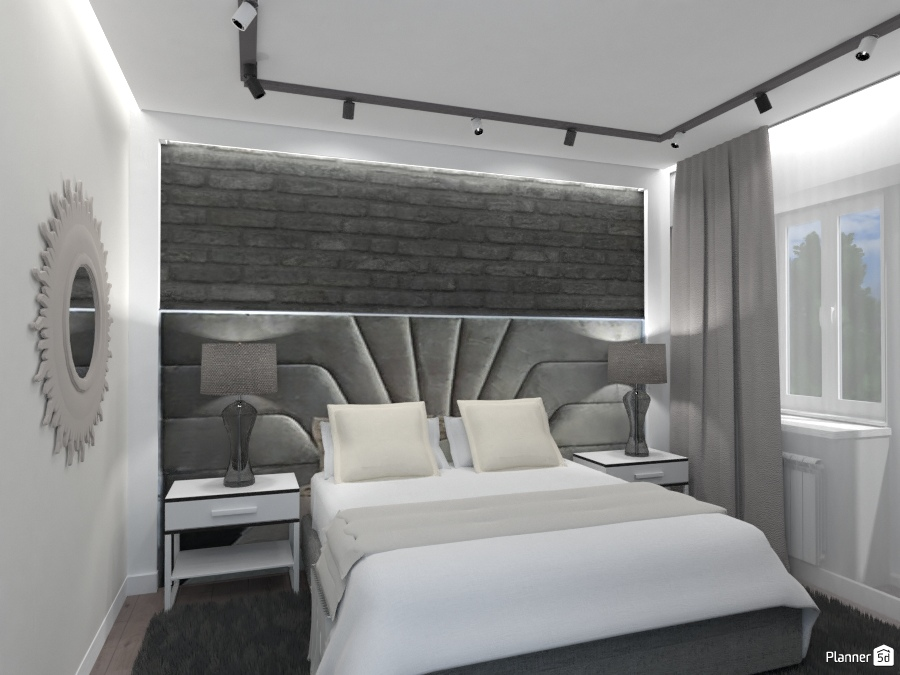 Спальня 73936 by Elena Strenova image