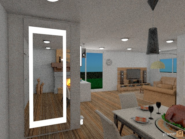 Apartamento 2 habitaciones 53103 by Pabliito Valles image