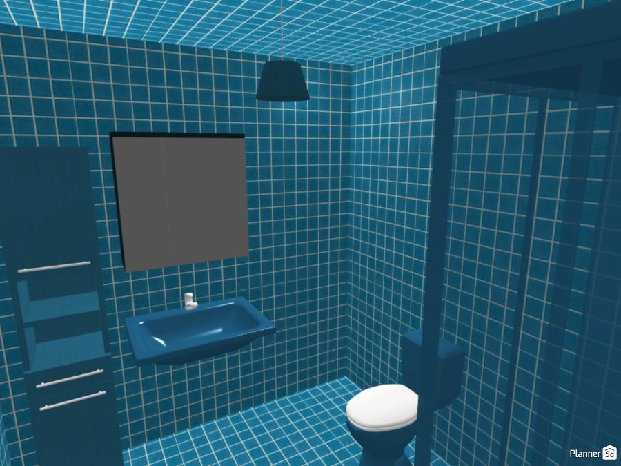 Bathroom 74565 by Nawty Punk image