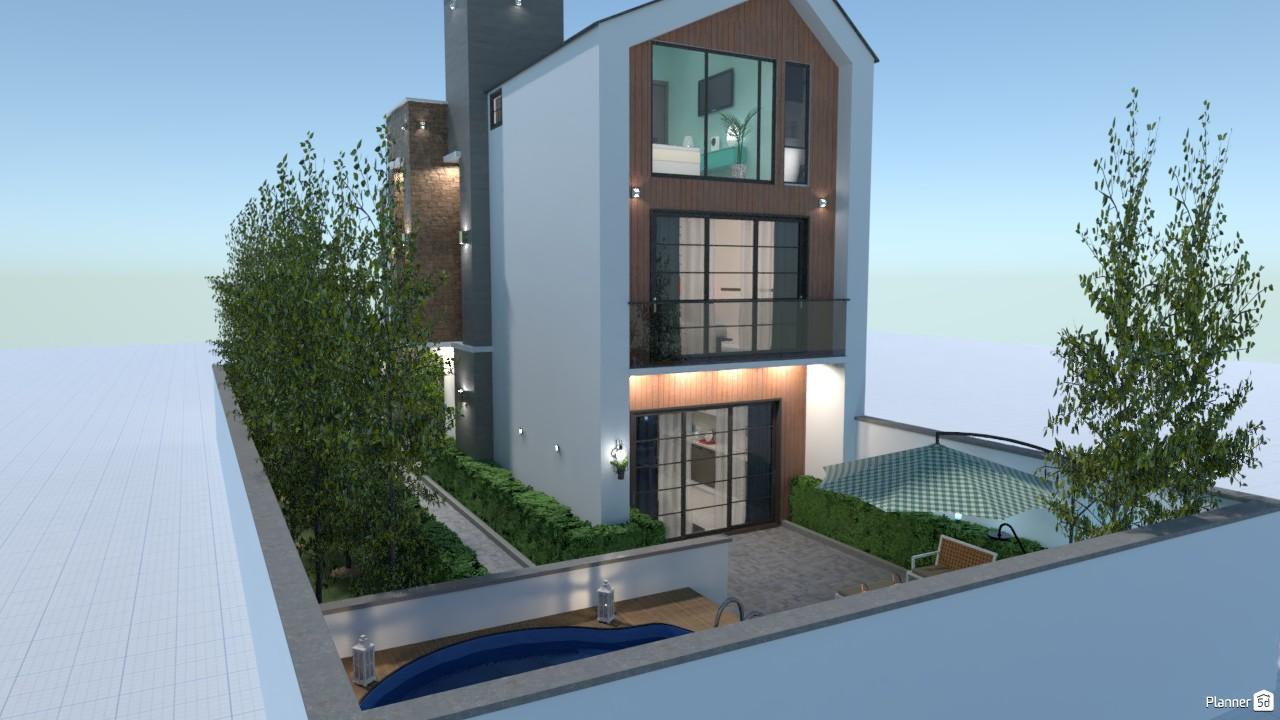 House 4333692 by Դավիթ Սարգսյան image