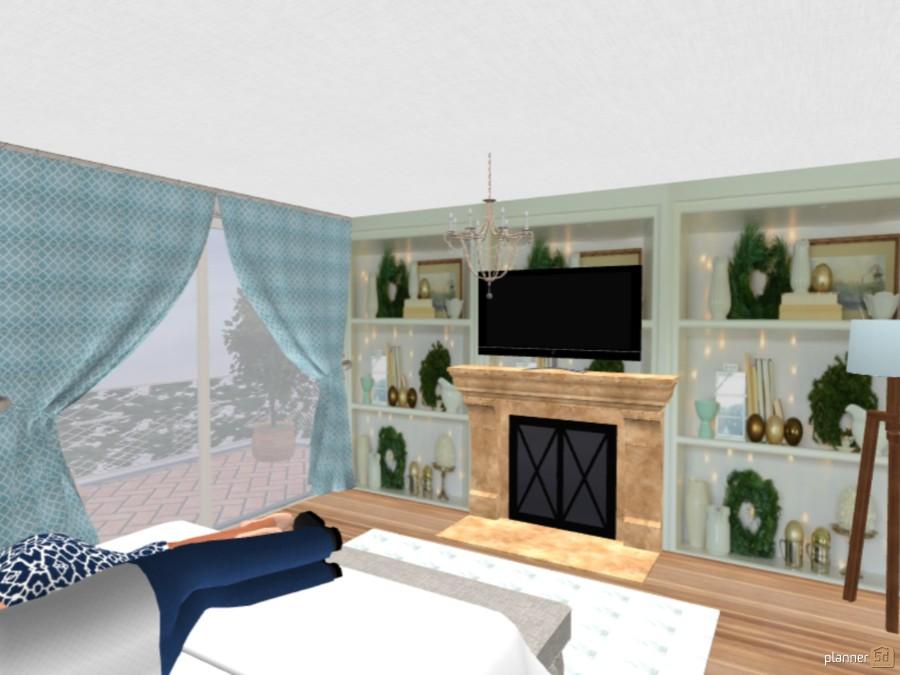 Family manor 61651 by Chiara Meazza image