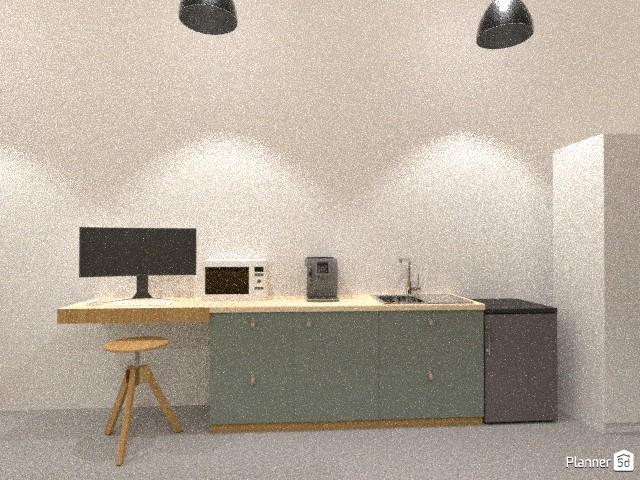 Garage workshop 87434 by american image