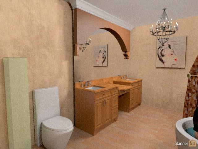 Bathroom Idea 63132 by Julya Prycern image