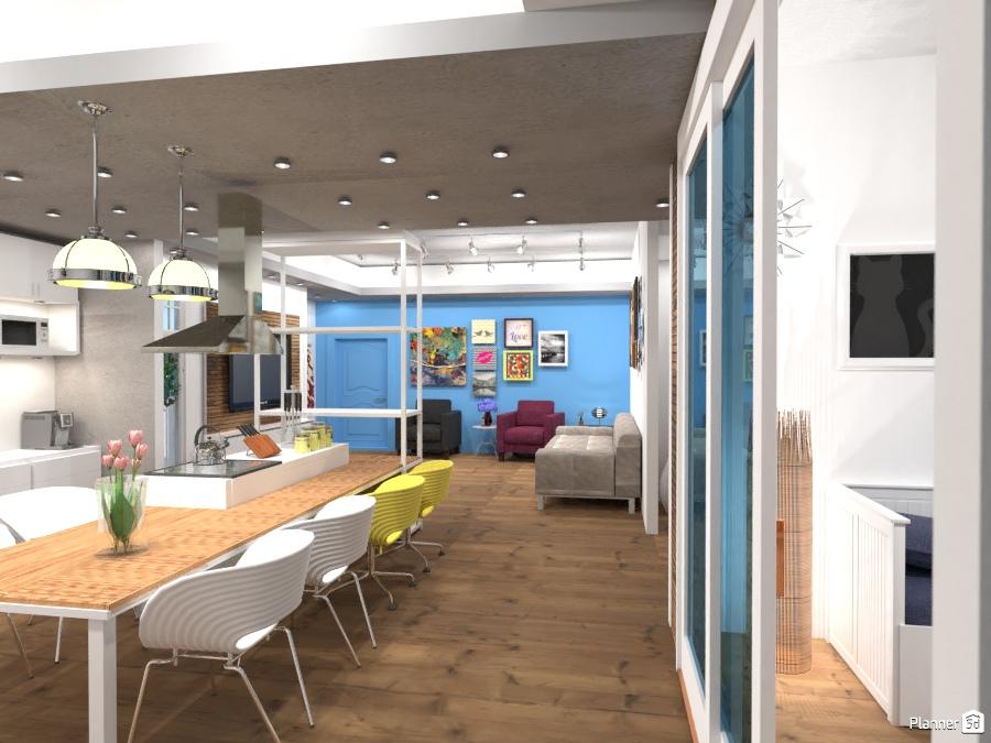 Apartamento Trevis 2100937 by val image