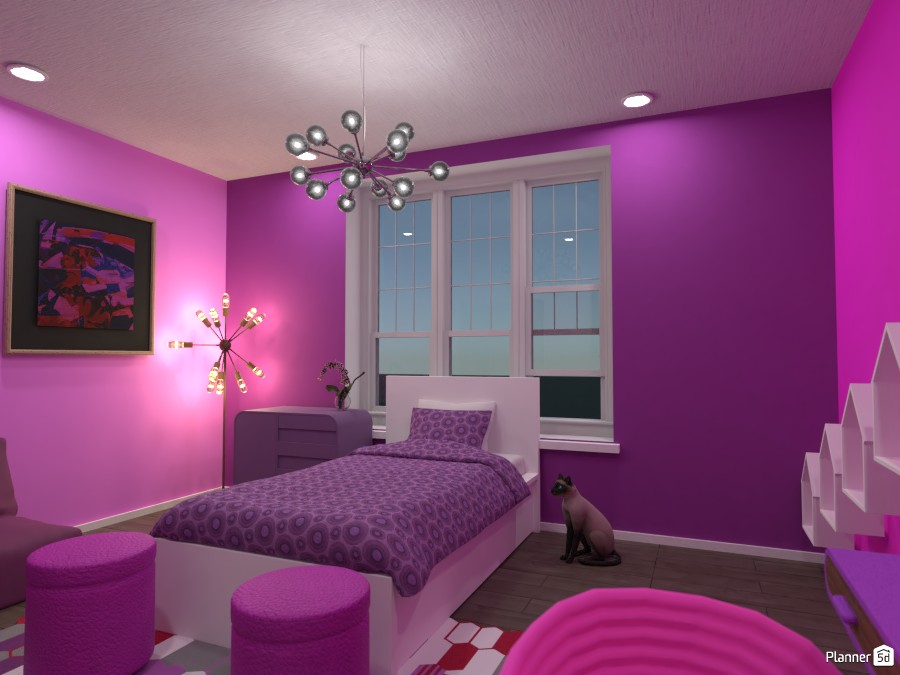 Two bedroom for sisters copy 3673130 by User 12006058 image