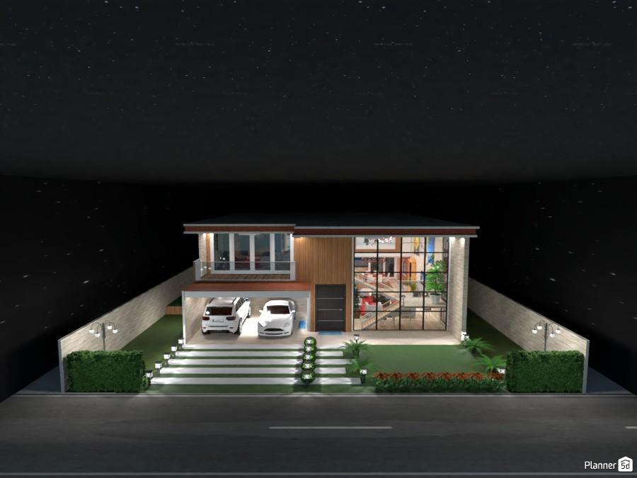My dream house 4529594 by Rizki Agustin image