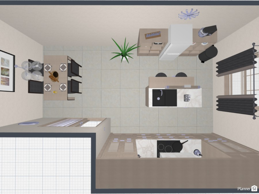 modern kitchen 81945 by Chani image