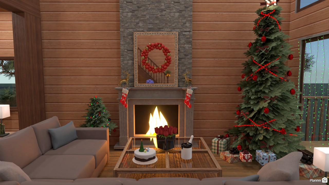 Log Home 3734865 by Jason Chandler Grimes image