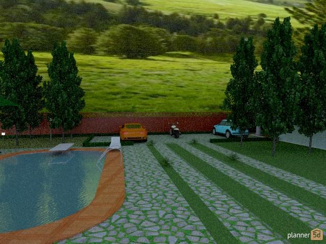casa de fazenda 56519 by Rosy k image