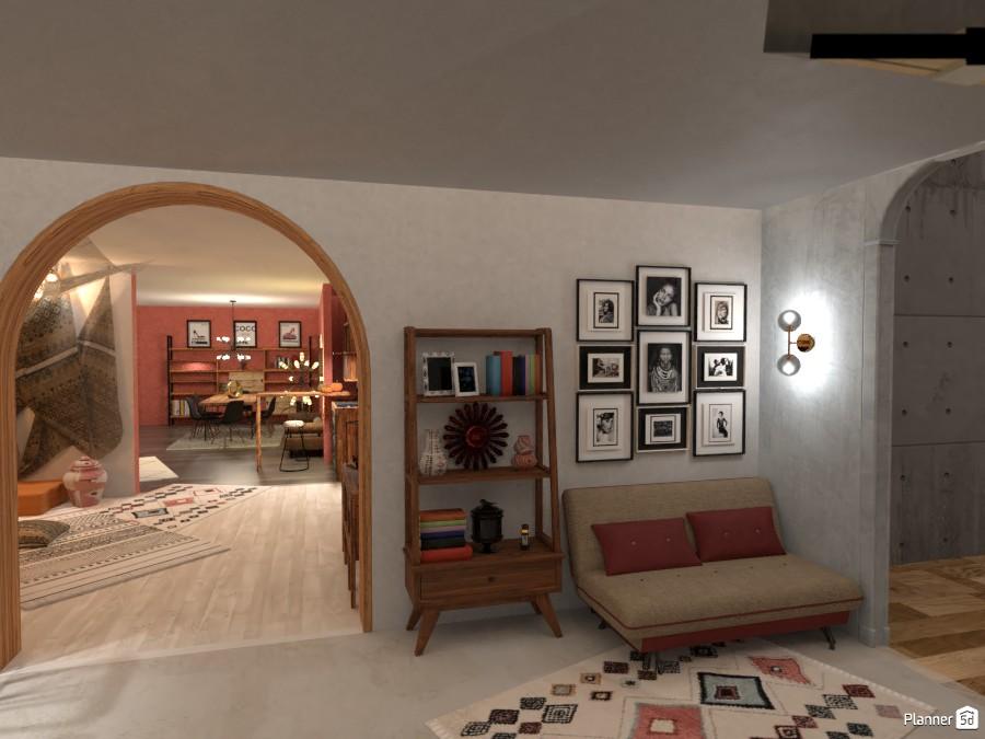Sofà Corner 5104386 by Micaela Maccaferri image