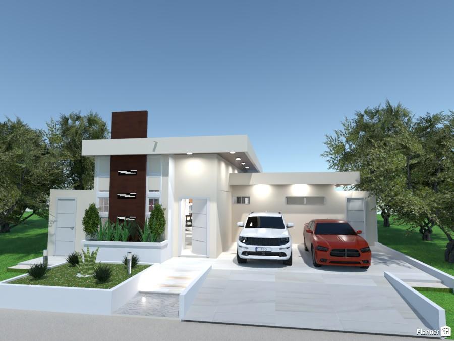 Casa moderna 3571644 by MariaCris image