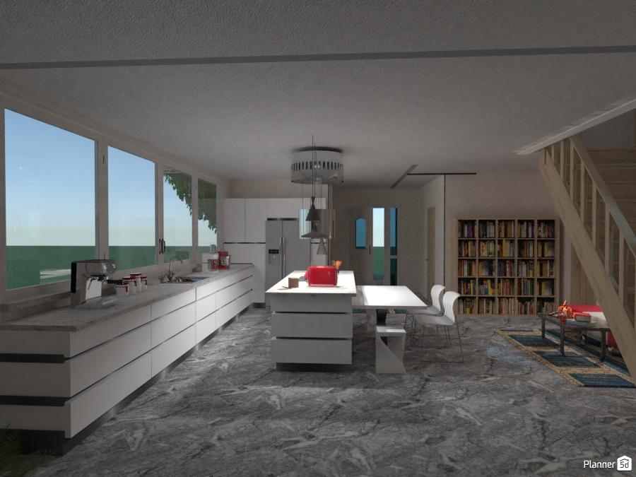 Casa di Campagna 75211 by Micaela Maccaferri image