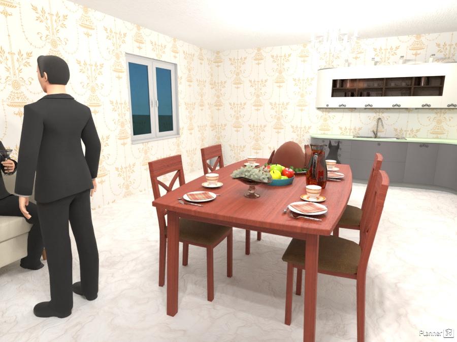 кухня 2154286 by Виталий Соснов image