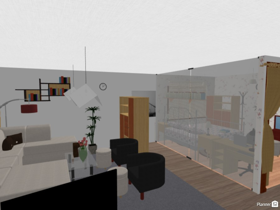 apartment with garden 83080 by Viola image