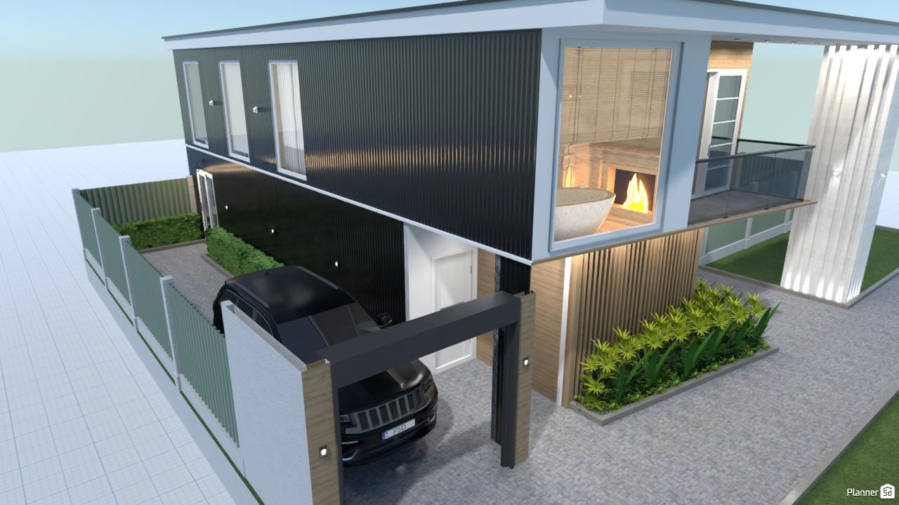 Modern Estate Armenia 4522698 by Դավիթ Սարգսյան image