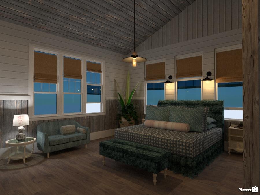 Camera da letto 1663361 by Mila Mar image