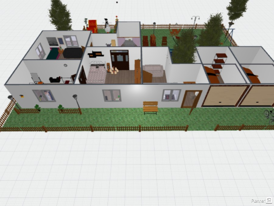 House the look  summer 76465 by AmparoR image
