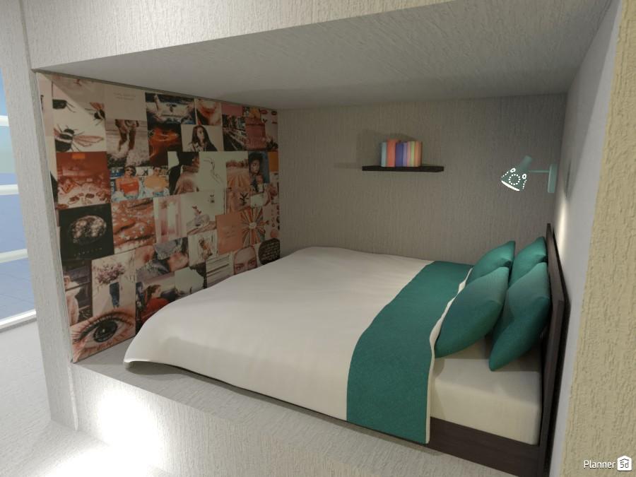 bedroom in garage conversion 4135623 by zahava image