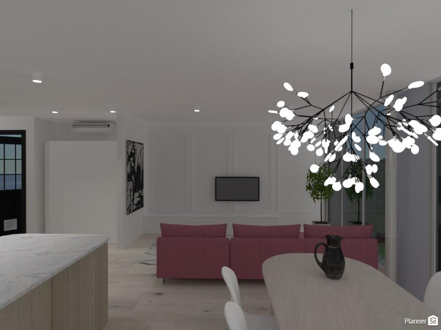 Open living room 4320376 by polinaminkina image