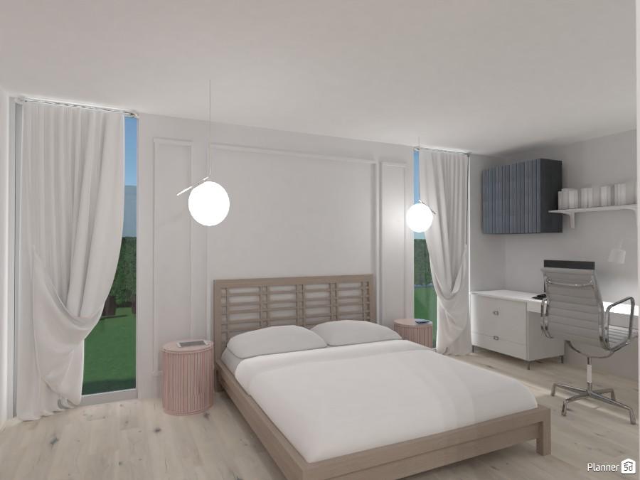 bedroom 4386875 by polinaminkina image
