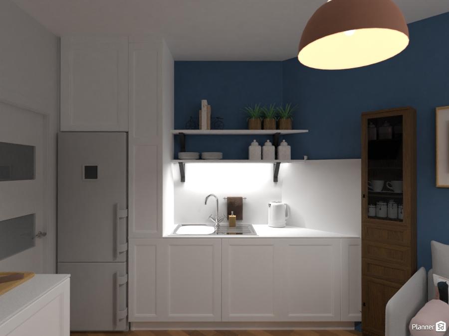 Дизайн smart кухни 2649235 by Татьяна Максимова image