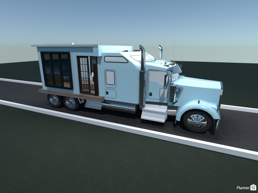the truck 4522358 by Eat, Sleep, Design image