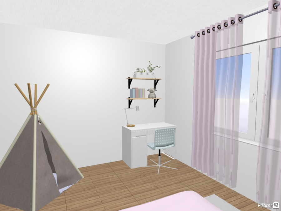 Kids Bedroom 81065 by Tracy image