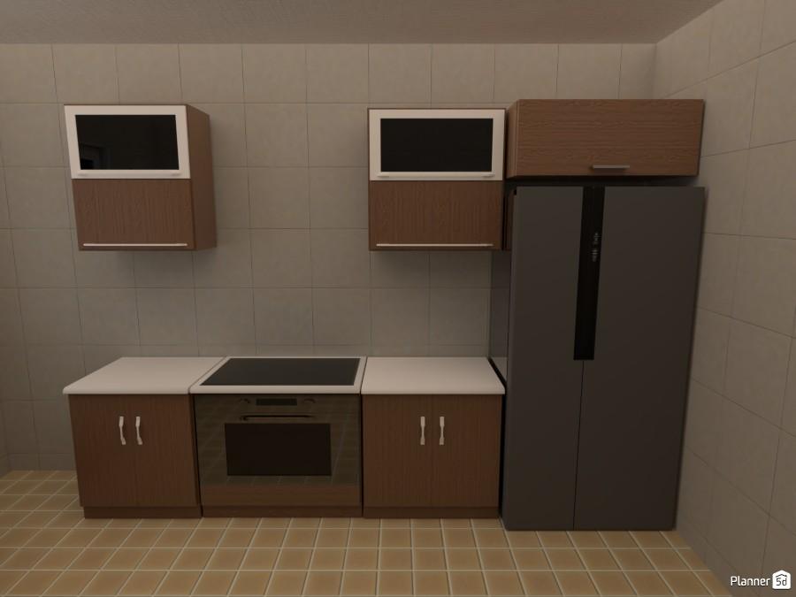 Kitchen 4494292 by Karrom Sh image