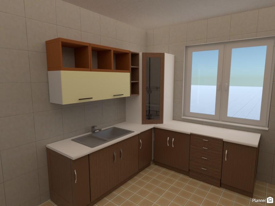Kitchen 4494339 by Karrom Sh image