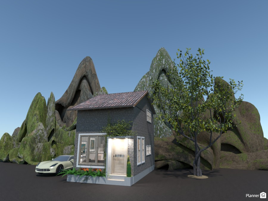 The new Tiny House 2021 87719 by Moonface image